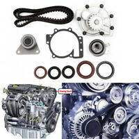 TIMING BELT & WATER PUMP KIT FOR VOLVO C70 S40 S60 S80 V70 XC70 XC90 US STOCK