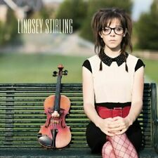 LINDSEY STIRLING 2013 CD ALBUM FREE UK FAST POST LINDSAY FIRST ALBUM