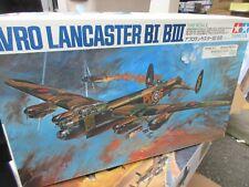 TAMIYA  #6420       1/48th  SCALE AVRO LANCASTER B1-B111  MODEL KIT