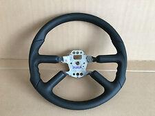 Original chrysler volante deportivo directivo volante de cuero de cuero Lenk rueda 350107
