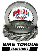Harley Davidson 1340 Big Twin 90-97 Surflex Complete Clutch Plate Kit