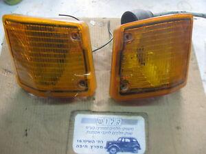 VW Volkswagen Bus Transporter 1980-92 Original  Front Indicator CORNER LAMP