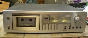 Vintage Pioneer Cassette Player / Recorder *90 Day Warranty*