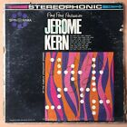 PING PONG PERCUSSION Tribute to Jerome Kern US Press LP