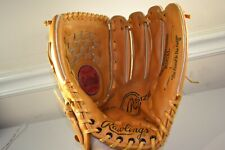Rawlings RSGXL 14 Inch Softball Glove  RHT Right Handed Thrower