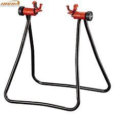 Bicycle Bike MTB Floor Stand Fordable Cycle Storage Adjustable IB-ST2 IBERA
