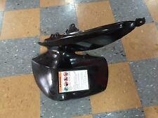 2007 TRX 400EX  LEFT FRONT FENDER STOCK BLACK 400 EX FENDERS #8