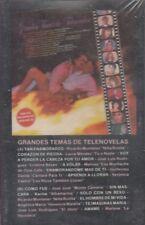Lucia Mendez Veronica Castro Marlene Grandes Temas De Telenovelas  Cassette