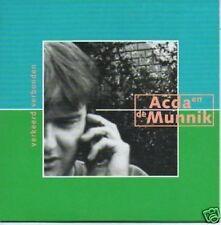 (607F) Acda en de Munnik, Verkeerd Verbonden - 2001 CD