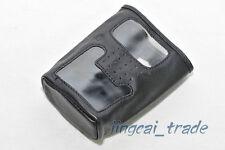 Soft Leather Case For YAESU VX-7R VX-7E Radio Brand New!