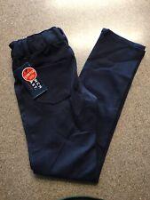 NEW French Toast Girls Sz. 10 Skinny, Navy Uniform Pants NEW