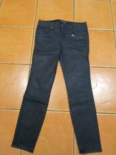 women's JAG mid rise skinny ankle grazer stretch denim jeans SZ 11