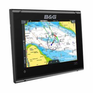 B&G Vulcan 7 R Chartplotter/Fishfinder Display 000-14082-001
