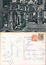 PISA - CATTEDRALE, PULPITO DI G. PISANO  -  (rif.fg. 9298)
