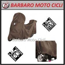 TELO COPRIMOTO Impermeabile Moto e Maxi SCOOTER RIPARO TUCANO URBANO 220