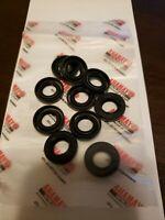 93102-12321, 93101-12004,Yamaha Gear Shaft Seal, RD250, RD350, TZ250, TZ350, LC