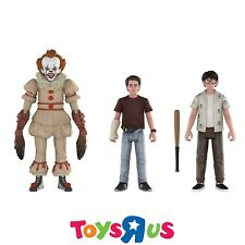 Funko It (2017) - Pennywise, Richie & Eddie Action Figure 3-Pack