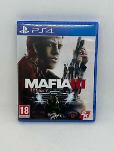 Mafia III 3 PS4 Playstation 4 - FREE DELIVERY!