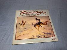 Maranatha Country Round Up Vinyl 2lp Set VG+