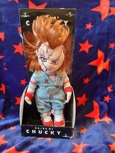 "Bride Of Chucky - Chucky 12"" Plush Doll - Underground Toys Exclusive-1"