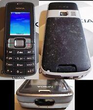 Nokia 3110 classic - non funzionante