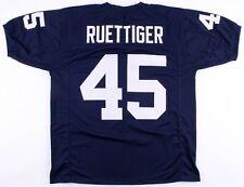 Rudy Ruettiger Signed Notre Dame Fighting Irish Jersey (JSA ) Notre Dame Legend