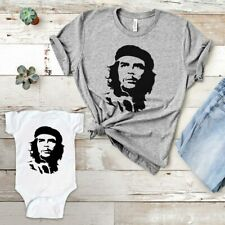 Che political icon Baby Infant Toddler Youth Men Women Shirt