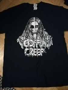 Coffin Creep - Enter the Creep T-shirt M, bloodbath dismember entombed exhumed