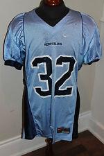 On Field St.Michael'S College School Kerry Blues Jersey Nike Team St.Mike'S Smc