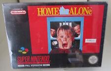 Home Alone (Nintendo SNES) PAL OVP/Modul/Anleitung