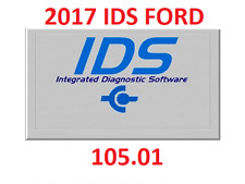 FORD IDS 105.01 (VCM II CLONE & ORIGINAL) INSTANT DOWNLOAD FAST SERVER