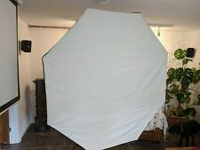 Elinchrom Octa 180cm giant softbox with Case - Very good condition