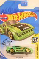 Hot Wheels - 2019 HW Speed Graphics 2/10 Mazda RX-7 167/250 (BBFYD81)