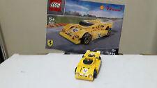 Lego Shell Shell Ferrari 512 S  New MISB