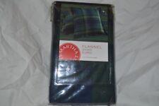Martha Stewart Collection Warwick Stripe Euro Pillow Sham NIP