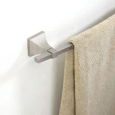 Handtuchstange Handtuchhalter Umbra ZEN Nickel, matt, gebürstet - 61 cm
