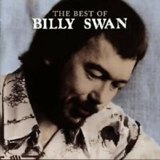 "BILLY SWAN ""THE BEST OF BILLY SWAN"" CD NEW+"