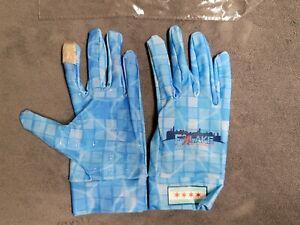 Chicago Running Gloves Small Medium New