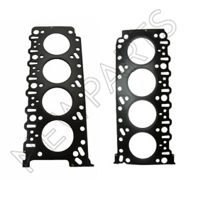 For Porsche Cayenne 4.5L V8 Set of 2 Engine Head Gaskets Cylinders 5-8 & 4-8 OES