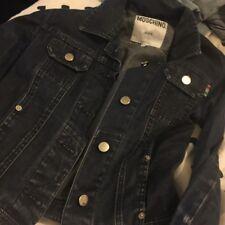 Vintage Moschino Denim Jacket