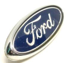 00 01 02 03 04 Ford Focus Front Emblem Grill Grille Badge 200-2004
