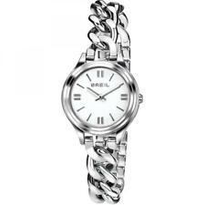 Orologio Donna BREIL NIGHT OUT TW1494 Bracciale Acciaio Bianco