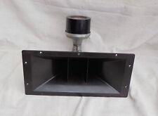 Pioneer Mid Range Metal Horn PM-40-1 From CS-R700 Speaker