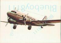 FinnAir at 50 1937 Dragon Rapide Douglas DC 3