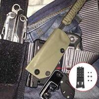 Blade Tech Large Tek-Lok Gun Holster & Sheath belt attachment  Hochwertige D5P2