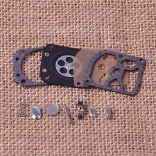 Carburetor Rebuild Repair Replace Diaphragm Gasket Kit for STIHL HS45 FS55 FS38