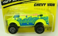 1994 Matchbox Chevy Van #26    Combine Shipping