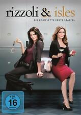 Rizzoli & Isles - Staffel 1  [3 DVDs] (2012)