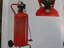 Profi Vorsprühgerät Drucksprüher Druck- Sprühgerät Vorsprüher mit 24 L  Behälter