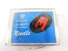 Vintage NOS Replacement Diamond Record Needle Stylus for Sanyo ST-07D / 08D